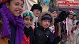 Christkindl Market 2018 Spot_YouTube