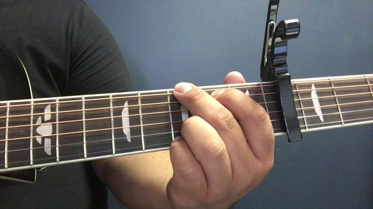 i have decided elevation worship chords pdf