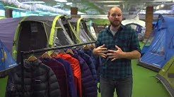 Insulated Jacket Buying Guide - Down vs Synthetic Insulation