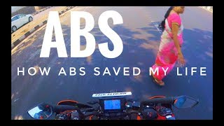 #31 How ABS Saved my Life | Near Miss Accidents | Daily Observations | Close Call | Duke 390