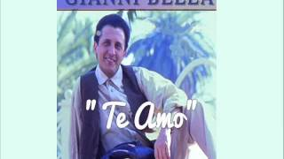 Watch Gianni Bella Te Amo video