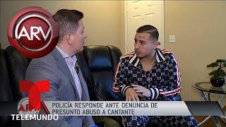 Se complica situación legal de Jesús Martínez | Al Rojo Vivo | Telemundo