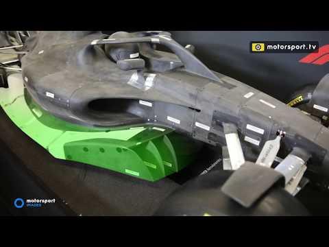 La normativa de la F1 2021, al detalle