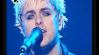 Green Day - Good Riddance (Time of your life) live in Munich (good Quality)