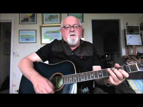 Guitar: Bring Me Sunshine (Including lyrics and chords)