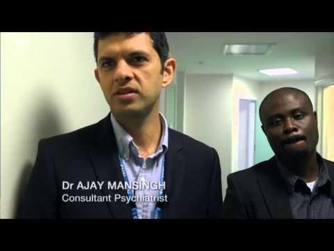 Britain's Mental Health Crisis (Documentary)