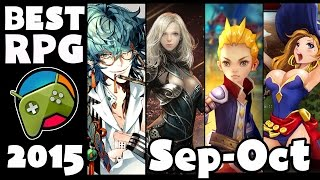Best Android RPG Games 2015 #5