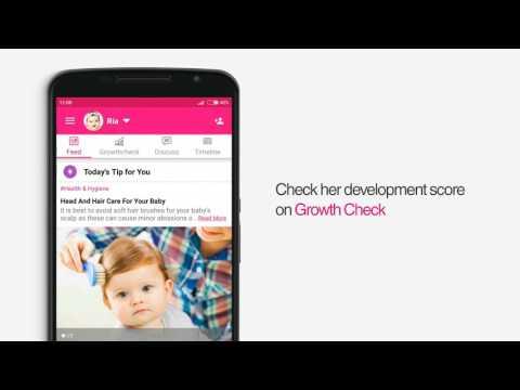 Parentlane: A Must Have Parenting App For New Parents