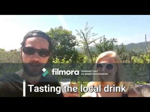 A trip to Macedonia & Albania