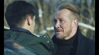 Чужое лицо 5 серия, русский сериал смотреть онлайн, описание серий