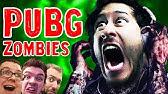 PUBG Zombie Mode Got WAY HARDER!!