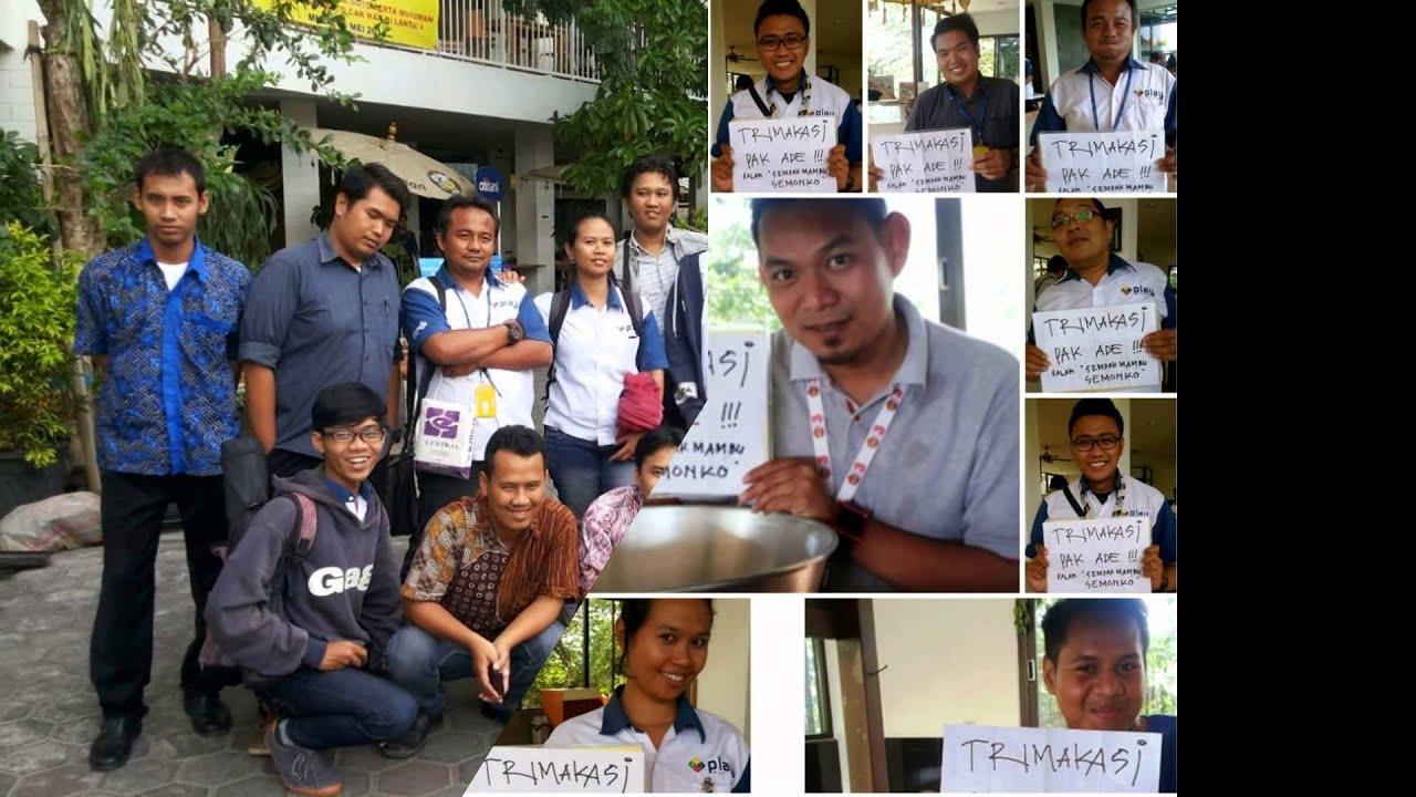 Sales Mnc Play Media Surabaya Coverage Youtube