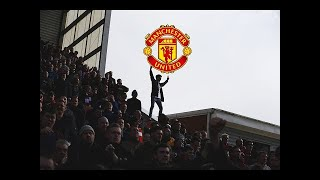 Best Chants In Football Clubs History #1 - Manchester United