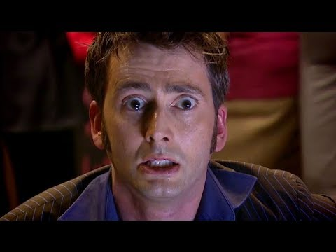 Download Youtube: The Tenth Doctor Repeats Sky Silvestry - Midnight - Doctor Who