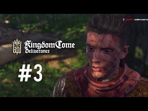 Jak uratowałem pięknisia – Kingdom Come: Deliverance