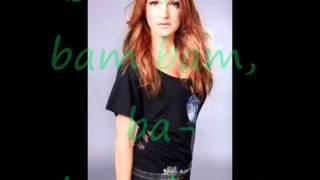 Watch Victoria Duffield Bam Bam video