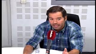 Fútbol es Radio: Marcelino, destituído