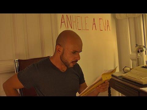 VIDEOBOOK ALBERTO ZAFRA 2014