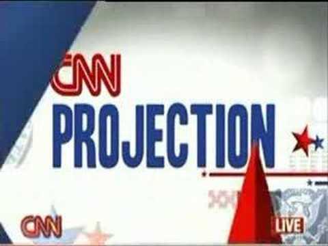 CNN projection