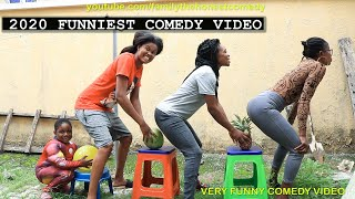 Download Marvelous Comedy - TRY NOT TO LAUGH (Family The Honest Comedy EP 16)