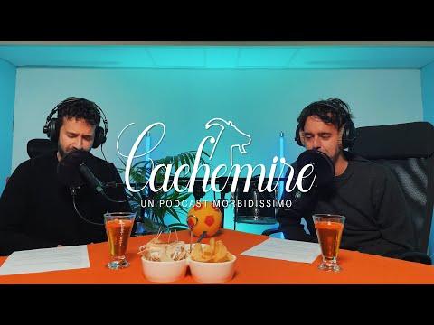 Cachemire Podcast - Episodio 14: Mens Sana in Corpore Sano:Tutti gli Sport