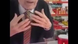 Ilk Defa Kuran-ı Kerim Dinleyen Ispanyol Adam Ağlıyor!!!