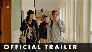 Video THE EXCHANGE - Official Trailer - French Comedy download MP3, 3GP, MP4, WEBM, AVI, FLV November 2017