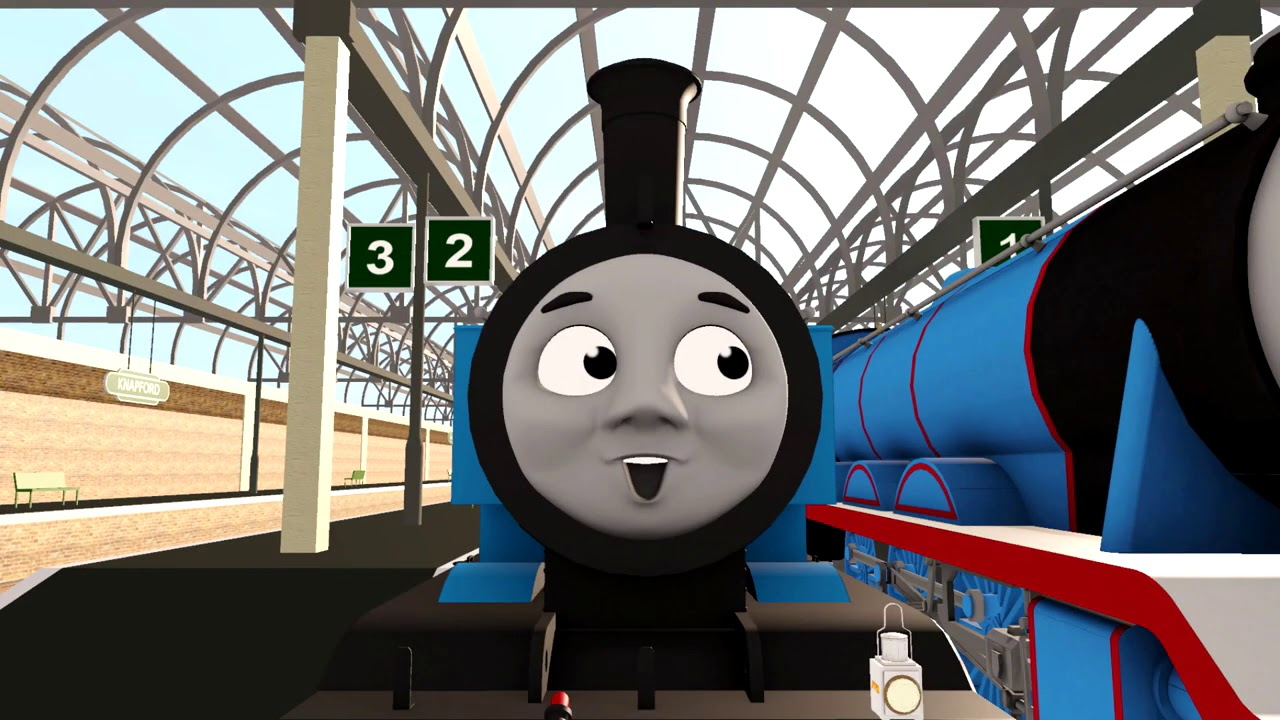 Download How Many Crashes in Trainz Thomas and Friends Season # 29-37?