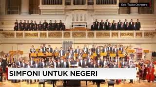 Insight with Desi Anwar - Simfoni untuk Negeri