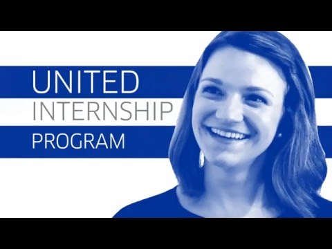 United – Meet the Interns