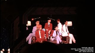 Download EXO Exploration Concert Seoul Day 2 (190720) Exoplanet 5