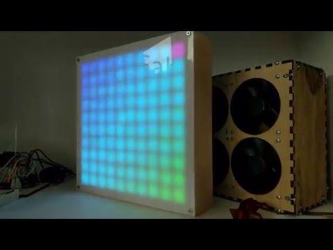 Free led matrix control software / Octanox coin 2018 jeep