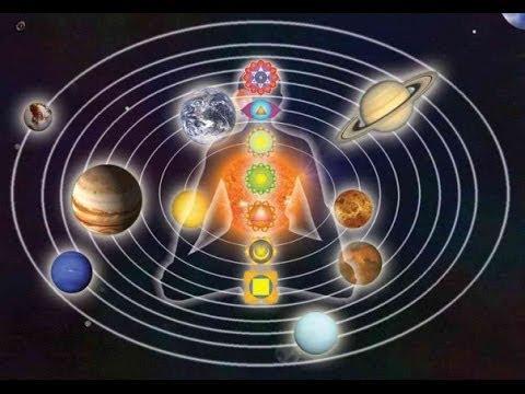 Cosmic Consciousness prt1