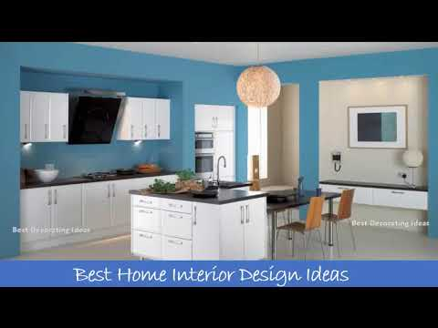 Kitchen interior design   Easy design tips and picture ideas to make your modern house