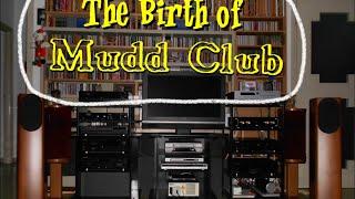 Frank Zappa The Birth of Mudd Club