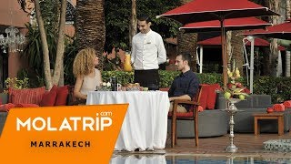 Top Best 7 Hotels 5* Marrakech Morocco