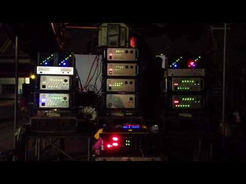 ระบบเสียงชาตรีซาวด์ ปรีรถยนต์เบิ้ลปรีหนัง104ชาตรีซาวด์