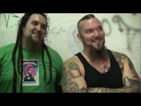 HEMLOCK & Jiggy at The Factory in Downtown Salina, KS  07/06/12