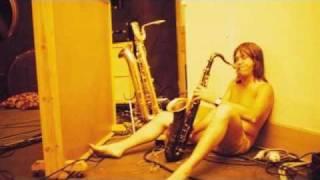 Bobby Keys - Honky Tonk