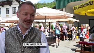 23. Kaiserwinkl Kasfest in Kössen (Tirol TV)