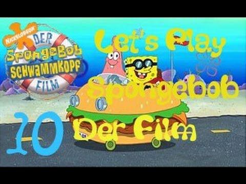 Spongebob Schwammkopf Der Film Ansehen Watch Running Man 37