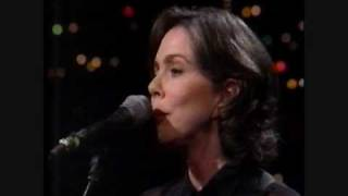 Nanci Griffith & James Hooker - Gulf Coast Highway - Live