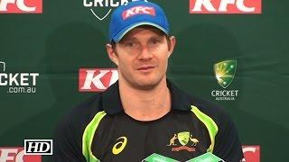 IND vs AUS 3rd T20: Watson Reacts on Yuvraj's SIX off Andrew Tye