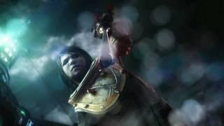 Bioshock 2 pc fin malo (las dos opciones, español) 1080p