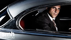 Adam Houda: High-profile criminal lawyer