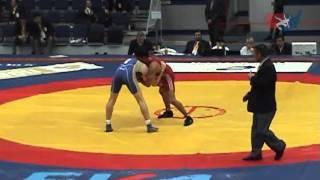 Yarygin 66kg Khabib Batyirov vs Sypar Satymkulov KGZ