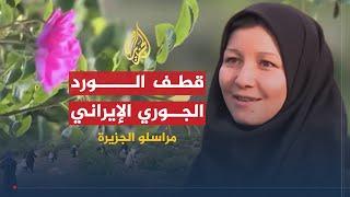 مراسلو الجزيرة- معاناة بدو فلسطين والورد الجوري