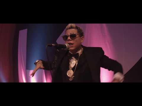 MC Lon - A Festa (Lon Live)
