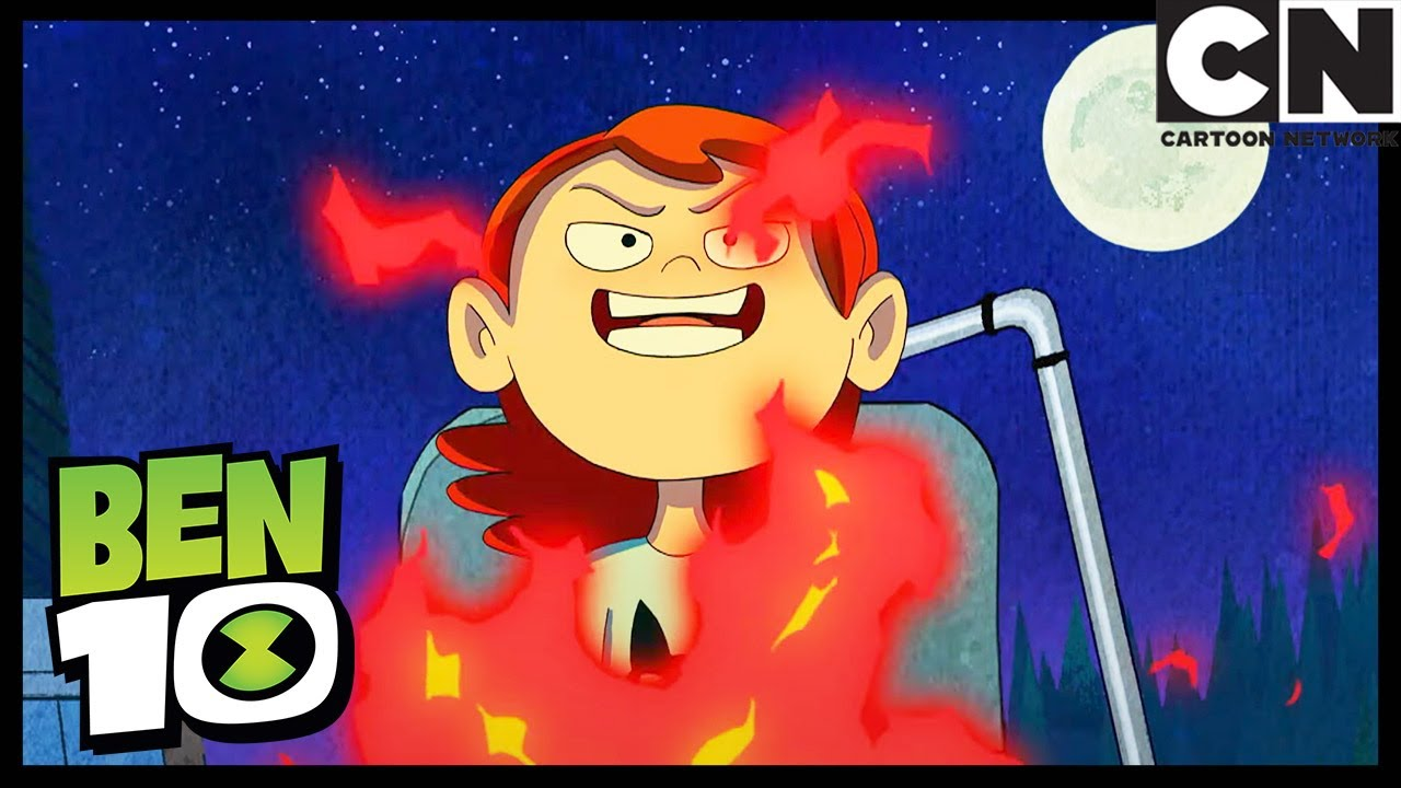 Tales from the Omnitrix   Ben 10   Cartoon Network