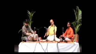 Bansuri Tepura by Rakesh Prasanna Concert part 2